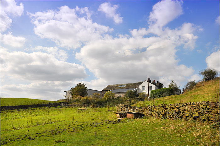 Hollingworth farm