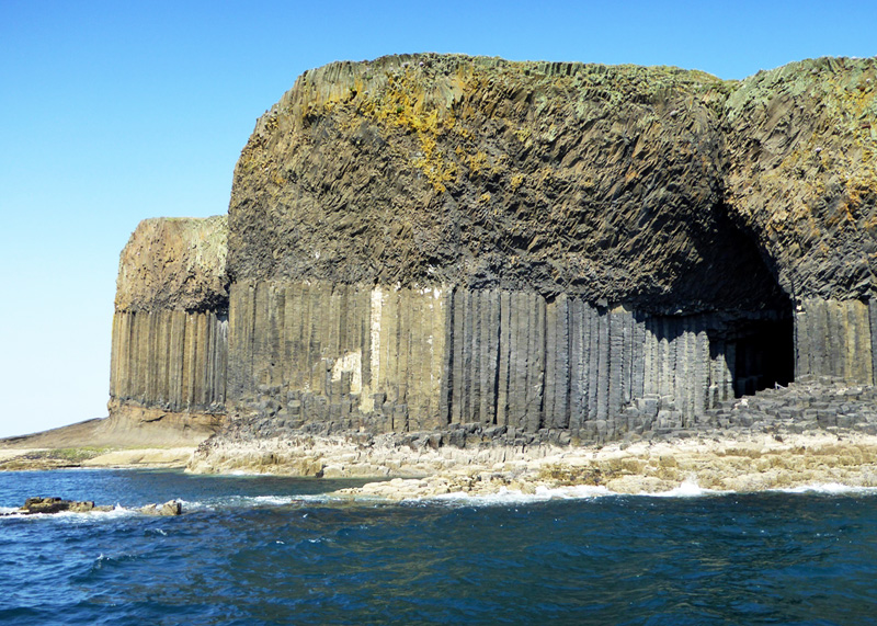 Fingal's Cave - Staffa