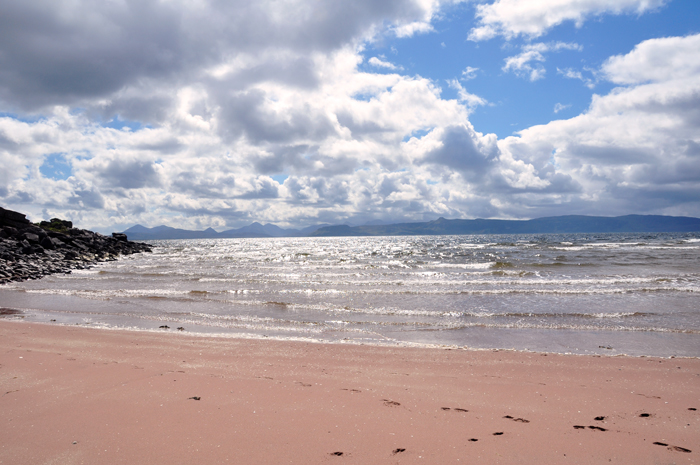 Sands - Applecross
