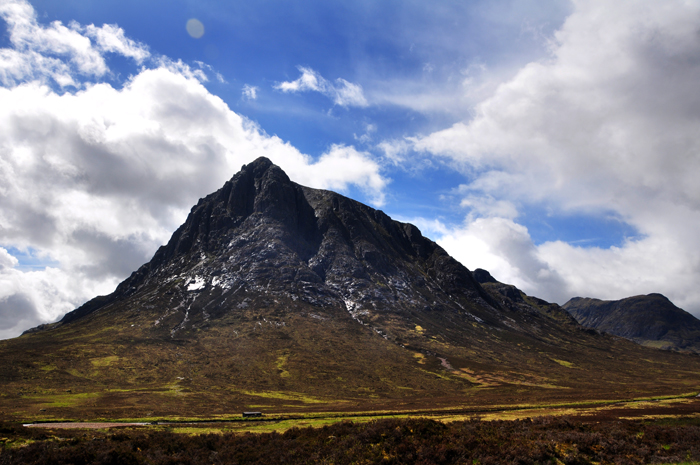 Glencoe on way home...